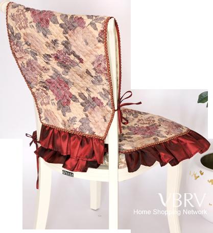 Чехлы на стулья для девочки своими руками