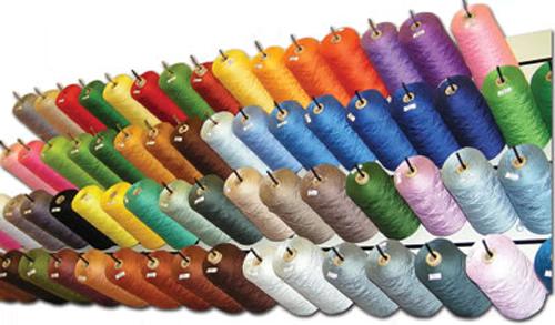 Нитки из шерсти для вышивки